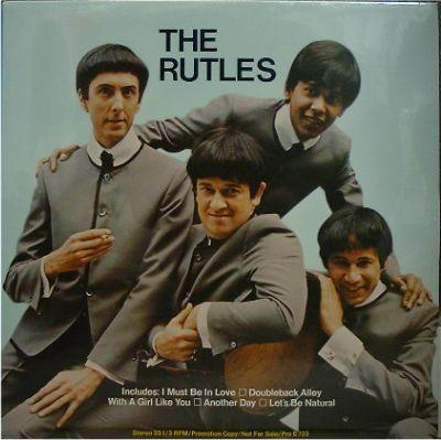 Rutles The Rutles