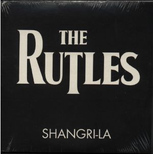 Rutles, The - Let's Be Natural