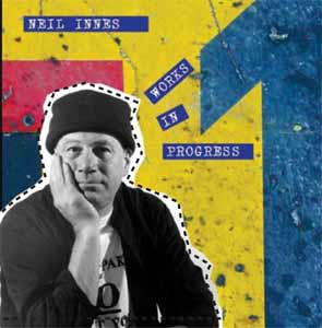 Neil Innes - Works In Progress